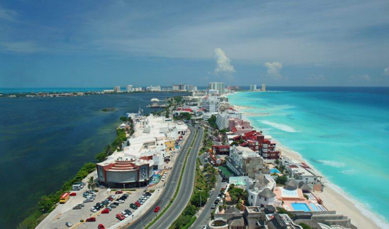 La cadena hotelera Hilton incorpora el Waldorf Astoria Cancún a su cartera