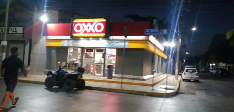 Matan a guardia en asalto a Oxxo en su segundo día de trabajo; le ofrecen 637 pesos a familia