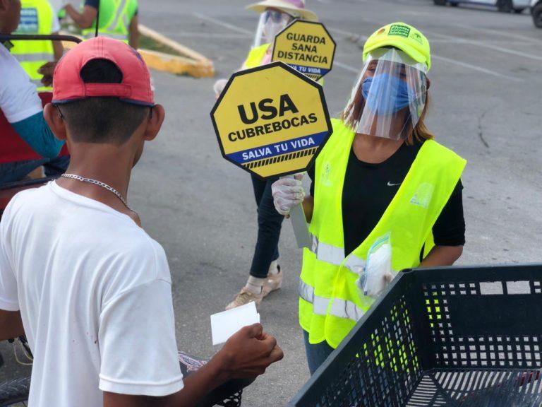 En un día se suman en Quintana Roo 24 nuevos casos de coronavirus